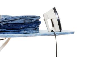 Polkamp Textielservice Strijkservice